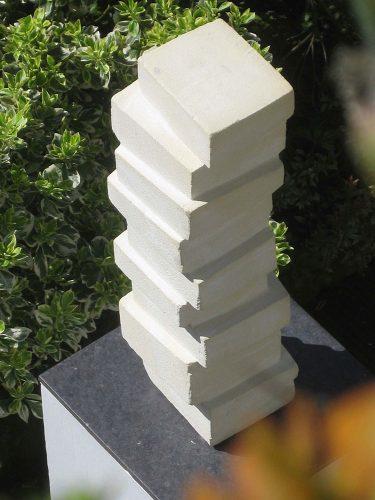 Mergel toren